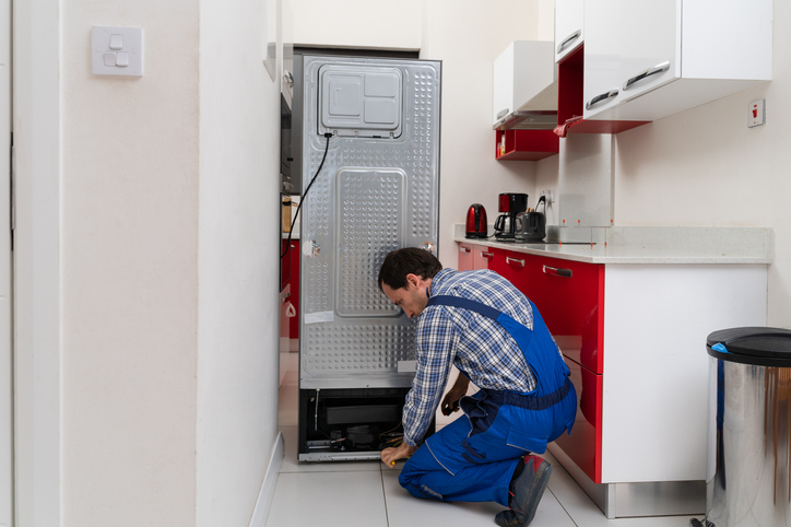 Kenmore Refrigerator Repair, Refrigerator Repair La Crasenta, Kenmore Fridge Appliance Repair