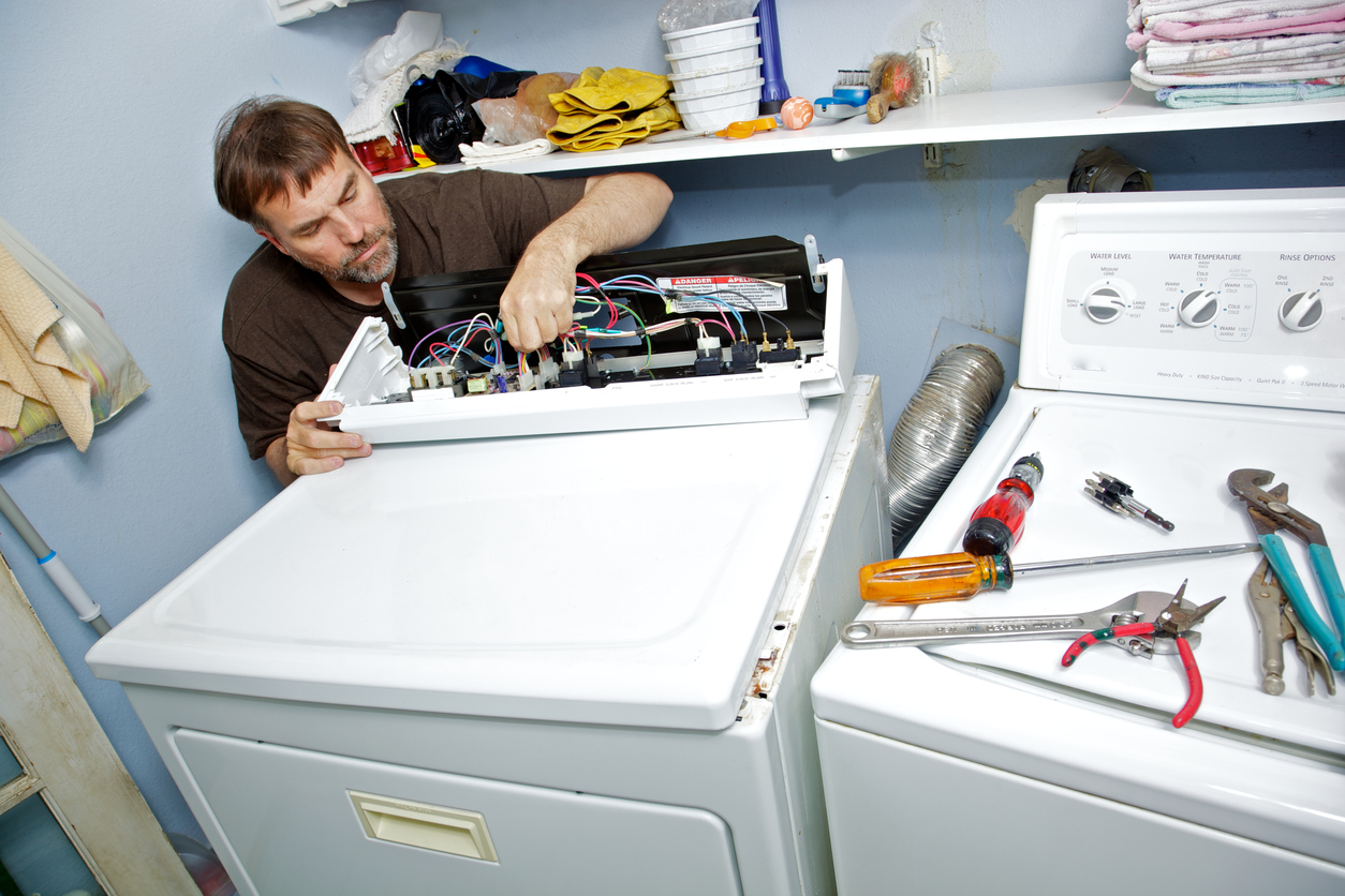 Kenmore Elite Repair Glendale