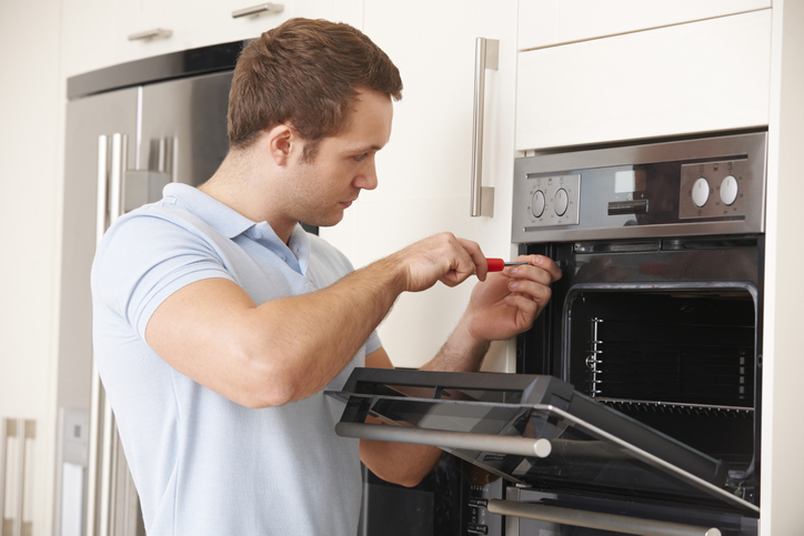 Kenmore Oven Repair, Kenmore Gas Oven Repair Man