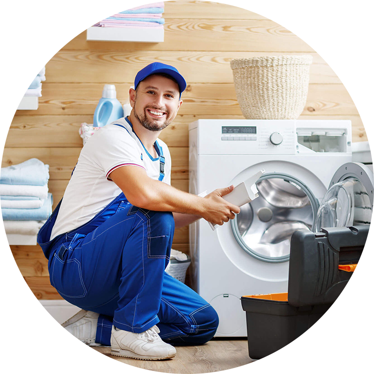 Kenmore Washer Repair, Kenmore Washer Dryer Technician
