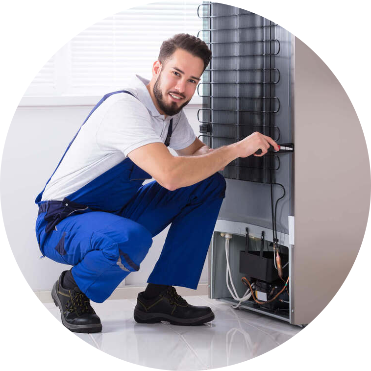 Kenmore Refrigerator Repair, Kenmore Fridge Repair Nearby